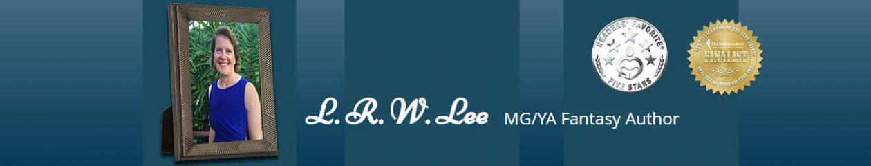 L. R. W. Lee Blog